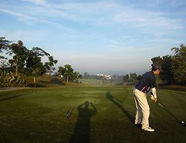 マレーシア人気の理由 ゴルフ天国、趣味、教育、現地ネットワーク