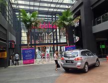 マレーシアの不動産について